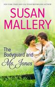 The Bodyguard & Ms Jones