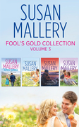 Fool's Gold Collection Volume 3: Almost Summer / Summer Days / Summer Nights / All Summer Long (Mills & Boon e-Book Collections) (Fool's Gold)