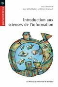 Introduction aux sciences de l'information