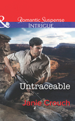 Untraceable (Mills & Boon Intrigue) (Omega Sector, Book 3)