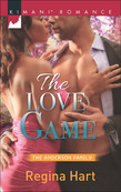 The Love Game (Mills & Boon Kimani) (The Anderson Family, Book 1)