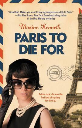 Paris to Die For