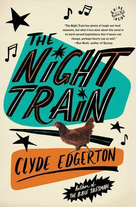 The Night Train: A Novel