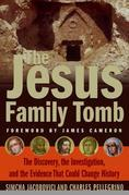 The Jesus Family Tomb
