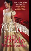 The Bride Wore Scarlet