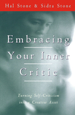 Embracing Your Inner Critic: Turning Self-Criticism into a Creative Asset