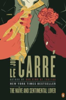 The Naïve and Sentimental Lover: A Novel