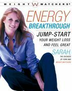 Energy Breakthrough: Jump-start Your Weight Loss and Feel Great