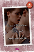 Samantha Young - Calles de Edimburgo/ Castle Hill