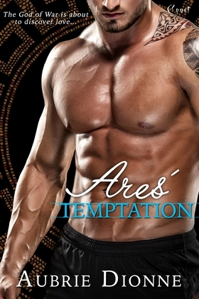 Ares' Temptation (Entangled Covet)