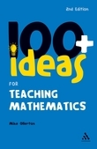 100+ Ideas for Teaching Mathematics