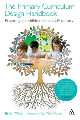 The Primary Curriculum Design Handbook