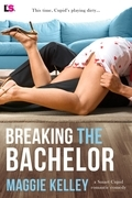 Breaking the Bachelor (Entangled Lovestruck)