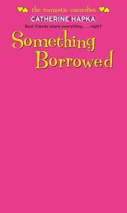 Something Borrowed