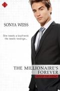 The Millionaire's Forever (Entangled Indulgence)