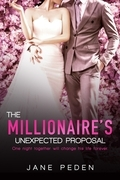 The Millionaire's Unexpected Proposal (Entangled Indulgence)