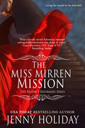 The Miss Mirren Mission (Entangled Select Historical)