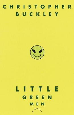 Little Green Men: A Novel