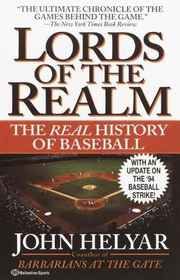 The Lords of the Realm