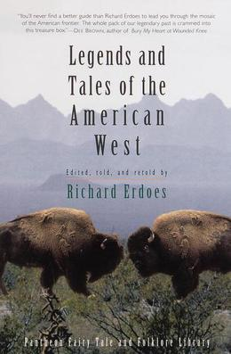 Legends and Tales of the American West