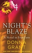 Night's Blaze: Part 4