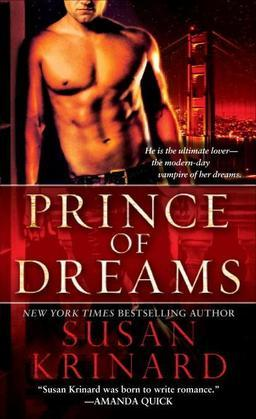 Prince of Dreams