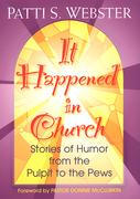 It Happened In Church