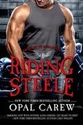 Riding Steele