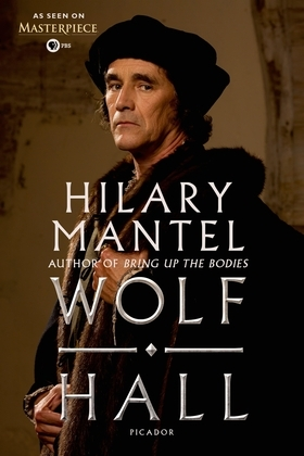 Wolf Hall: As Seen on PBS Masterpiece