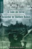 El valle del terror y Recuerdos de Sherlock Holmes