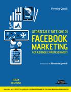 Strategie e tattiche di facebook marketing per aziende e professinisti