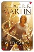 Wild Cards: Ases en lo alto