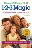 1-2-3 Magic: Effective Discipline for Children 2¿12