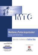 Meridianos y puntos acupunturales I