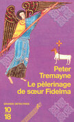 Le plerinage de soeur Fidelma