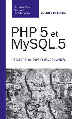PHP 5 et MySQL 5