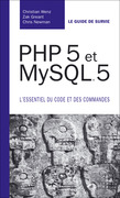 PHP 5 et MySQL 5
