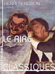 Henri Bergson - Le rire