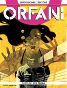 Orfani 11. Tutti giù per terra