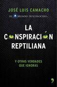 La conspiración reptiliana