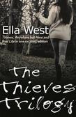 The Thieves Trilogy