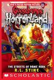 Goosebumps HorrorLand #12: Streets of Panic Park