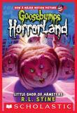 Goosebumps HorrorLand #14: Little Shop of Hamsters