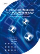 Facebook. El proyecto Facebook y la posuniversidad