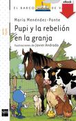 Pupi y la rebelión en granja