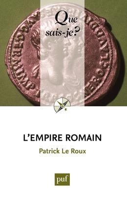 L'Empire romain
