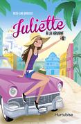 Juliette à La Havane