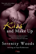 Kiss and Make Up (Entangled Brazen)
