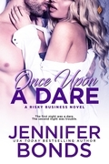 Once Upon a Dare (Entangled Brazen)