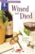 Wined and Died